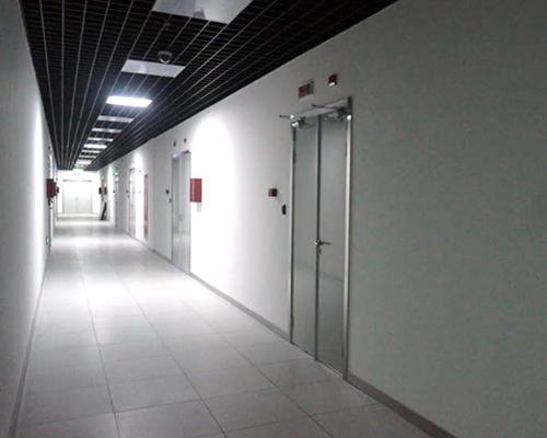 上海联通数据中心